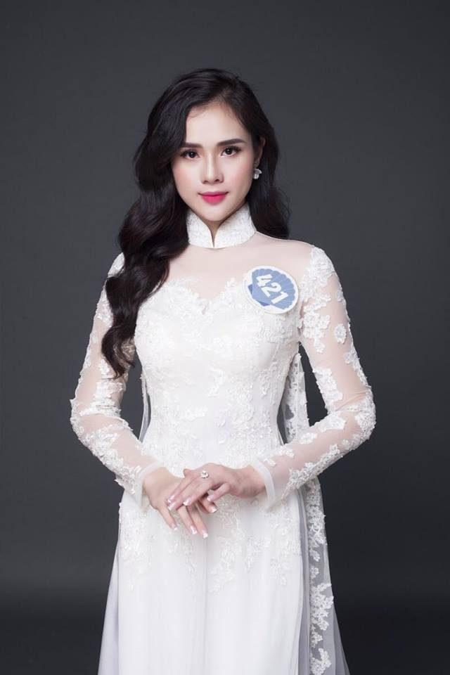 Bạn gái 6 lần trượt Hoa hậu của sao U23 Việt Nam sắp lấn sân làm ca sĩ ảnh 3