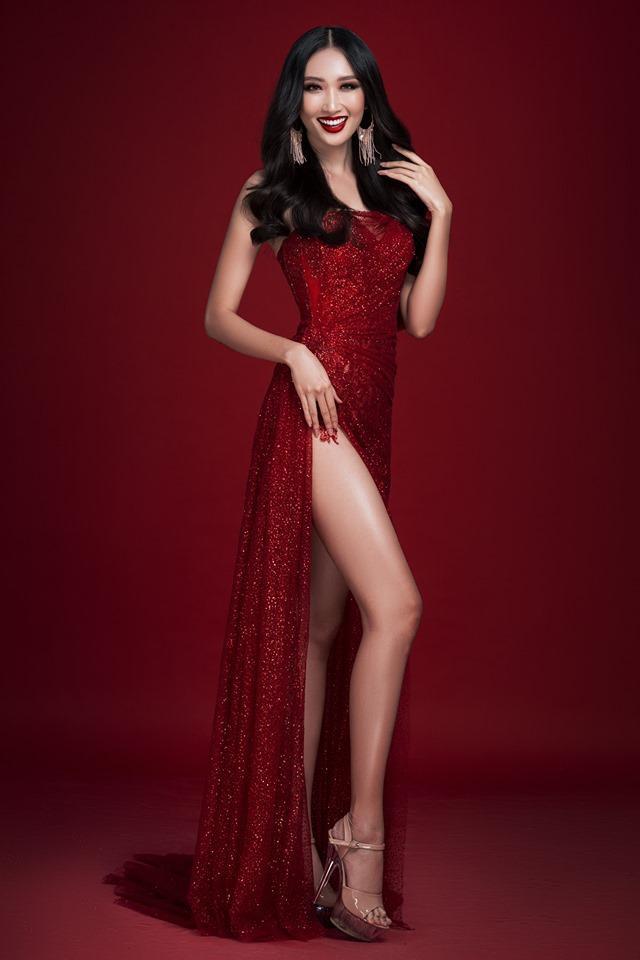 Là một trong những thí sinh gây bão mạng xã hội với phần thể hiện xuất sắc tại các cuộc thi sắc đẹp trong nước gần đây, Thanh Khoa được mong đợi sẽ đăng ký dự thi Miss Universe Vietnam 2019 vì sở hữu nhiều nét tương đồng với tiêu chí của cuộc thi này.
