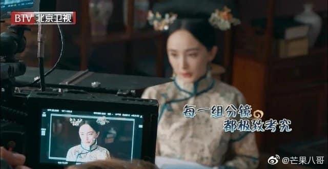 Gặp Phùng Thiệu Phong nhưng fan chỉ một mực nhớ về Triệu Lệ Dĩnh: Cô ấy có đến không? ảnh 2