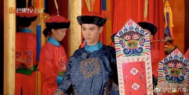 Gặp Phùng Thiệu Phong nhưng fan chỉ một mực nhớ về Triệu Lệ Dĩnh: Cô ấy có đến không? ảnh 5