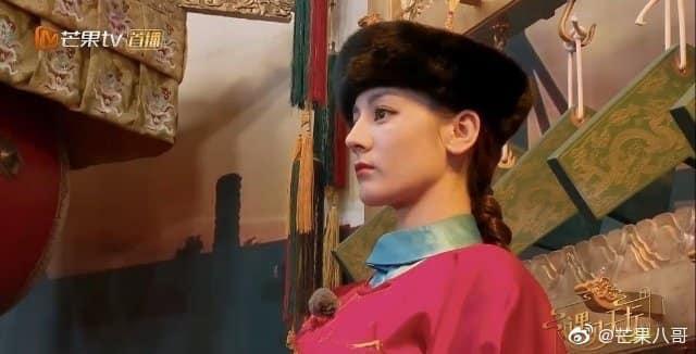 Gặp Phùng Thiệu Phong nhưng fan chỉ một mực nhớ về Triệu Lệ Dĩnh: Cô ấy có đến không? ảnh 3
