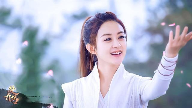 Triệu Lệ Dĩnh hợp tác với đạo diễn Hậu cung Chân Hoàn truyện Trịnh Hiểu Long? ảnh 8