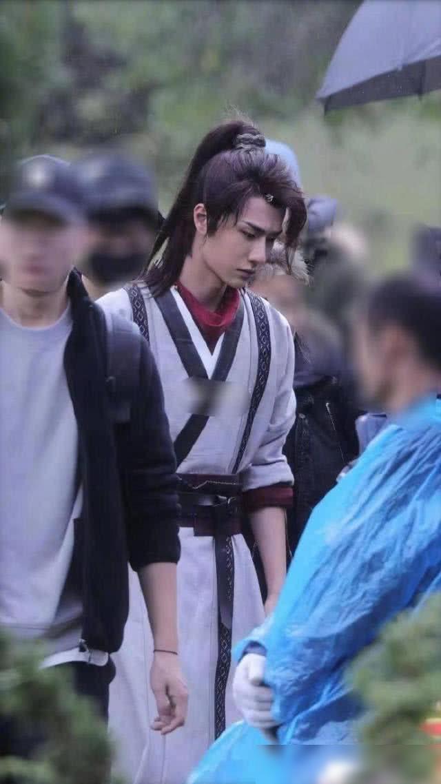 Vương Nhất Bác, Tiêu Chiến hợp tác với cẩm lý Triệu Lệ Dĩnh, Dương Tử: Phim nào sẽ hot nhất màn ảnh nhỏ? ảnh 3