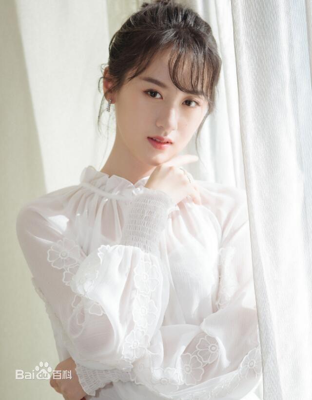 Vương Băng Nghiên xuất hiện xinh đẹp trong dự án phim mới Lưu Ly Mỹ Nhân Sát ảnh 2