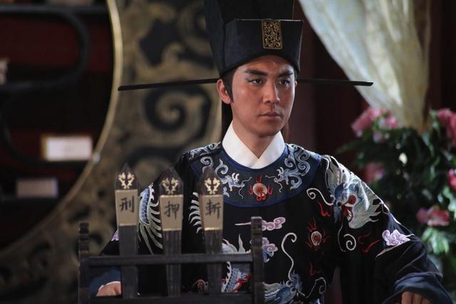 Sau liên tiếp 3 phim với lượt rating thấp, Đàm Tuấn Ngạn lần đầu hợp tác với Quách Tấn An đóng phim có cảnh đam mỹ ảnh 13