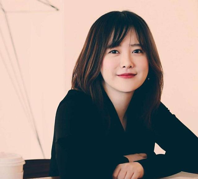 Goo Hye Sun đăng ảnh mới trên Instagram, dân mạng Trung nghi ngờ đang lợi dụng để bán sách ảnh 1