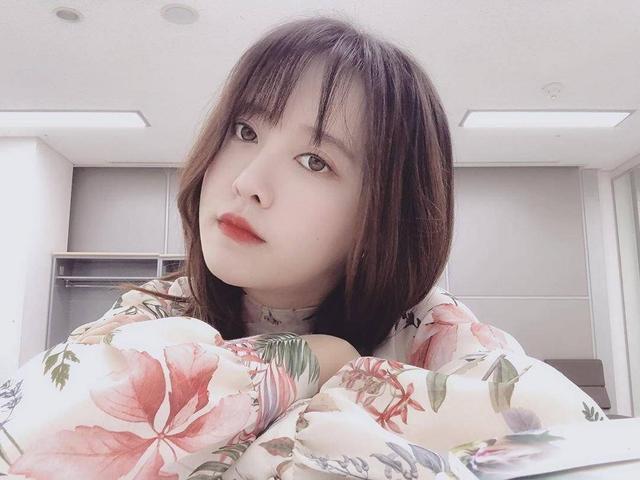 Goo Hye Sun đăng ảnh mới trên Instagram, dân mạng Trung nghi ngờ đang lợi dụng để bán sách ảnh 4