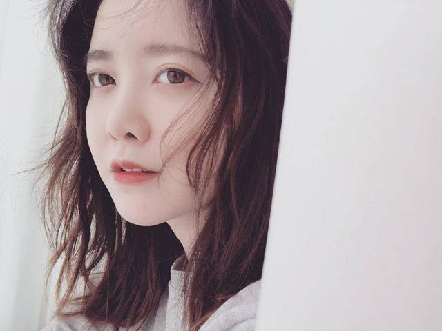 Goo Hye Sun đăng ảnh mới trên Instagram, dân mạng Trung nghi ngờ đang lợi dụng để bán sách ảnh 5