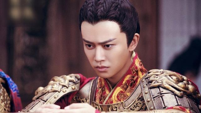 Trâm Trung Lục công bố dàn cast: Ngoài Dương Tử  Ngô Diệc Phàm còn có 2 diễn viên này ảnh 8