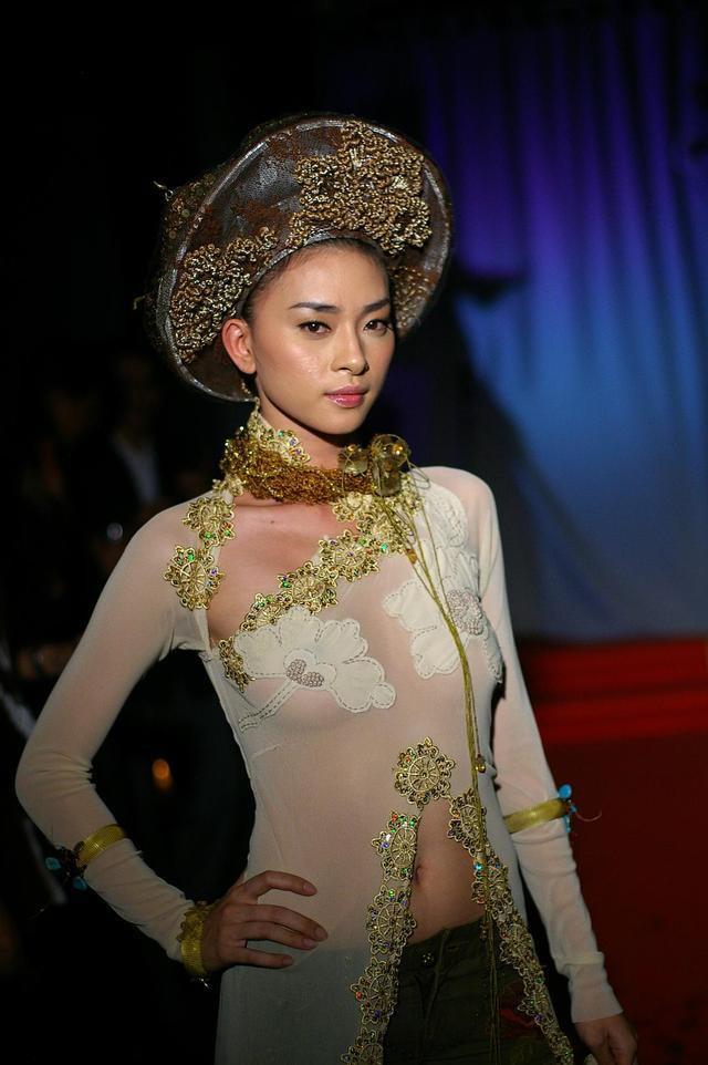 Hình ảnh cũ kém duyên của Ngô Thanh Vân