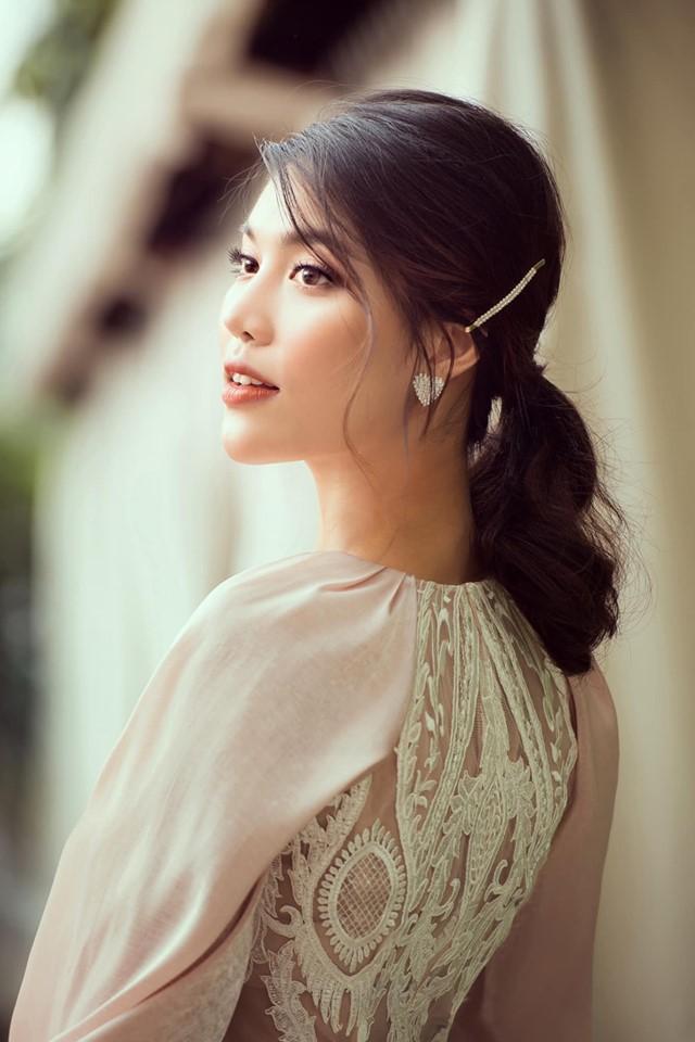 Lan Khuê sẽ là người cầm cân nảy mực lựa chọn đại diện Việt Nam tại đấu trường sắc đẹp này