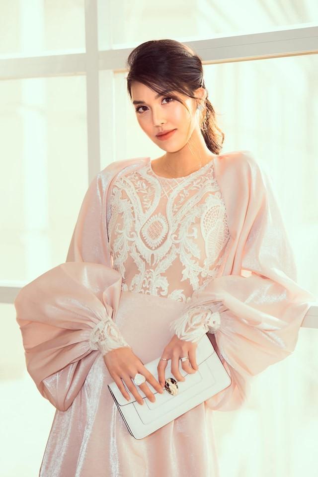 Trần Ngọc Lan Khuê là một chiến binh mạnh mẽ tại Miss World 2015