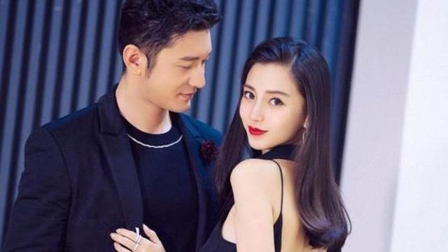 Động thái mở đường chuẩn bị công khai ly hôn Angelababy của Huỳnh Hiểu Minh? ảnh 9