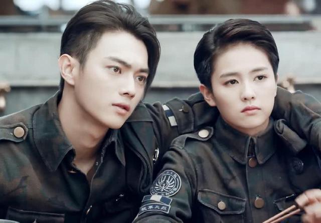 Vu Chính trở thành thuyền trưởng ship Hứa Khải và Bạch Lộc đến tận nơi tận chốn, mặc kệ fan only kêu gào phản đối ảnh 2