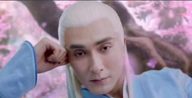 Nhan sắc của Cao Vỹ Quang bị chê già, không xứng với Địch Lệ Nhiệt Ba trong Tam sinh tam thế: Chẩm thượng thư ảnh 3