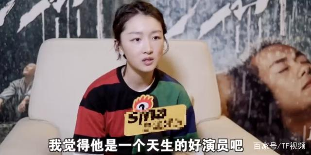 Châu Đông Vũ: Dịch Dương Thiên Tỉ là một diễn viên tốt, có thiên phú ảnh 1