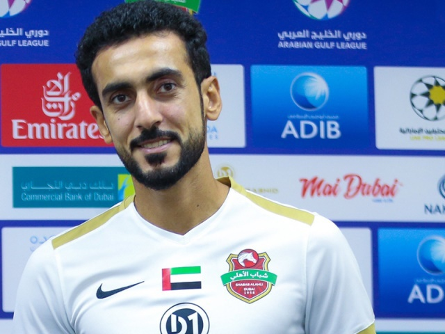 Theo bản tin thể thao hôm nay, hậu vệ 34 tuổi Yousef Jaber tỏ ra rất háo hức khi được trở lại ĐTQG UAE.