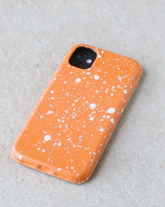 Chiếc ốp lưng iPhone 11 này không chỉ đẹp mà còn rất ngon miệng. (Ảnh:@mattadlard Instagram)