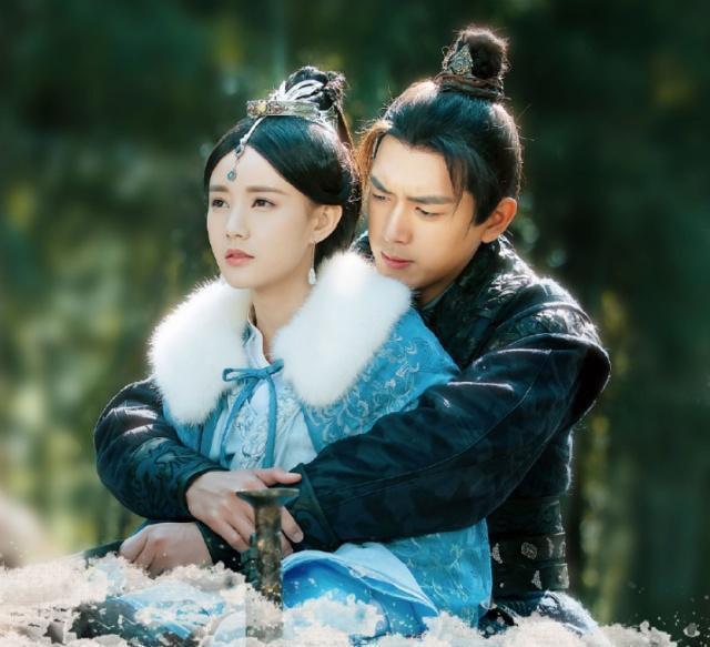 Truyền hình Hoa Ngữ tháng 12 (Phần 1): Khi những bộ phim xuất sắc nhất đối đầu, tác phẩm nào sẽ giành chiến thắng? ảnh 1