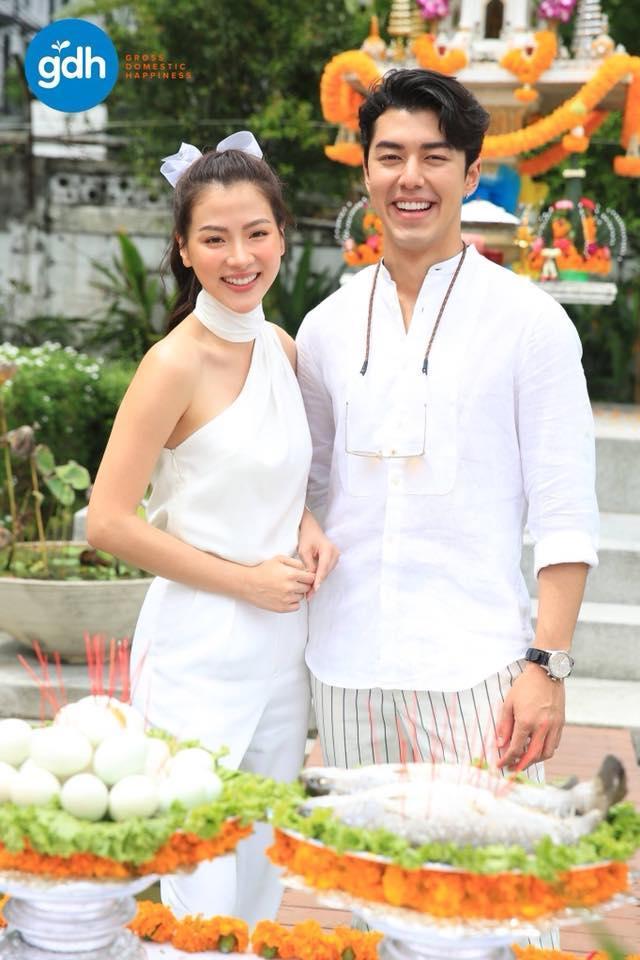 3 phim truyền hình đáng chú ý của TV3 Thái Lan trong năm 2020: Nine Naphat  Baifern Pimchanok chưa phải đỉnh nhất? ảnh 11