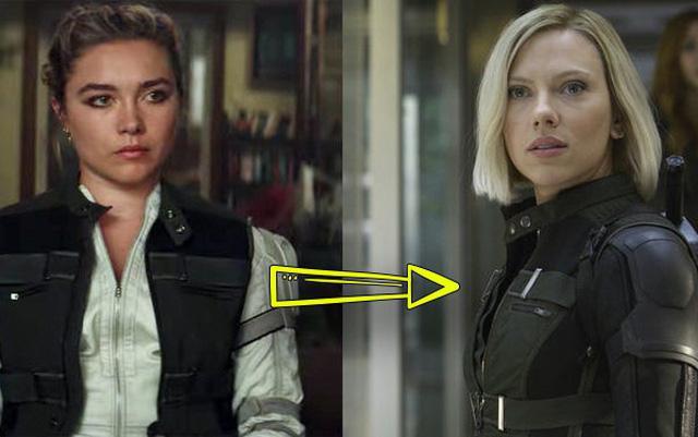 Black Widow sẽ giải thích rất nhiều thứ trong Infinity War và Endgame ảnh 3