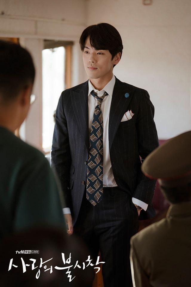 3 lý do nên xem Crash Landing On You của Hyun Bin  Son Ye Jin ngay và luôn ảnh 7