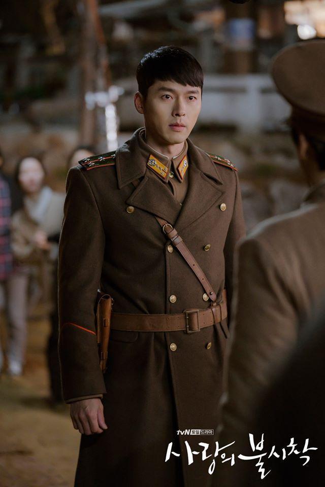 3 lý do nên xem Crash Landing On You của Hyun Bin  Son Ye Jin ngay và luôn ảnh 12