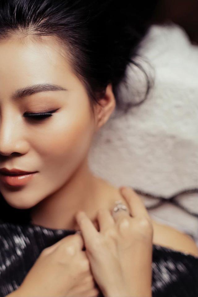 Diễn viên Thanh Hương: Năm 2020 hứa hẹn là một năm bùng nổ với cả 2 vai trò song hành ảnh 5