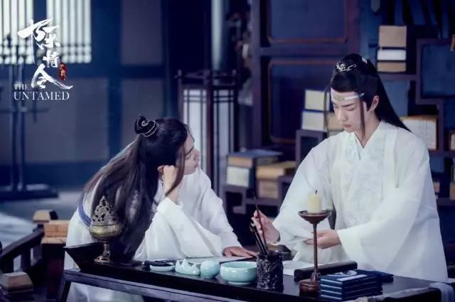 Cặp đôi vững mạnh nhất màn ảnh Hoa ngữ 2019: Tiêu Chiến  Vương Nhất Bác, Lý Hiện  Dương Tử hay Dịch Dương Thiên Tỉ  Châu Đông Vũ? ảnh 0
