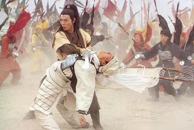 Bản điện ảnh Tân Ỷ Thiên đồ long ký chính thức bấm máy, Cổ Thiên Lạc gián tiếp xác nhận sẽ tham gia ảnh 3