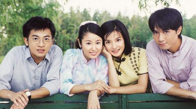 Bộ phim kinh điển của Quỳnh Dao 'Tân Dòng Sông Ly Biệt'