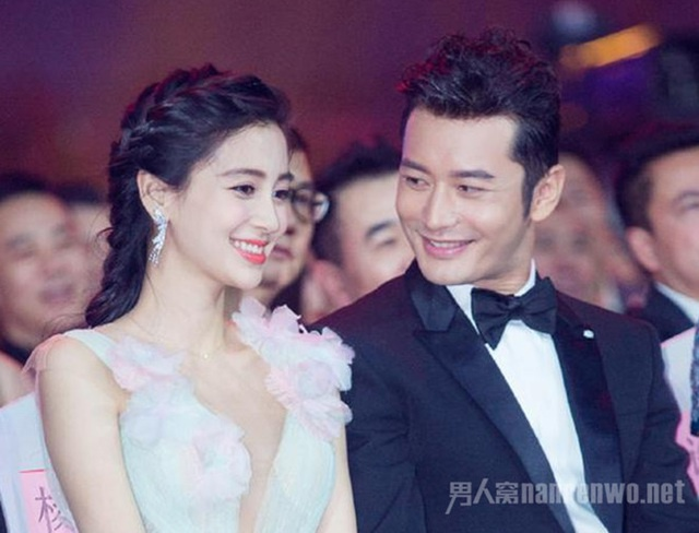 Những tháng gần đây luôn nghe nhiều tin đồn cuộc hôn nhân của Huỳnh Hiểu Minh và AngelaBaby đã kết thúc