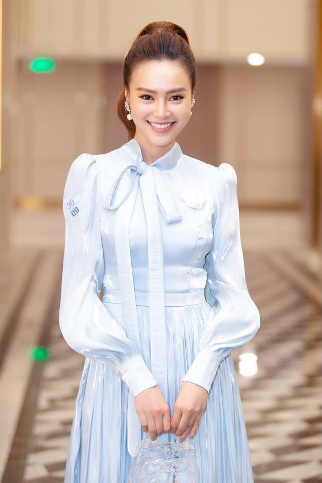 Ninh Dương Lan Ngọc chính thức bước sang tuổi 30 vào năm nay. Nhìn lại chặng đường đã đi qua, cô gặt hái được nhiều thành công trong nghệ thuật.