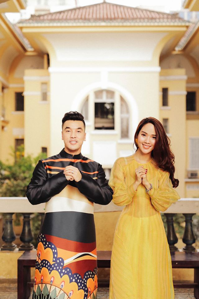 Có thể nói, ai cũng đều bất ngờ trước món quà Valentine sớm Ưng Hoàng Phúc tặng cho Kim Cương