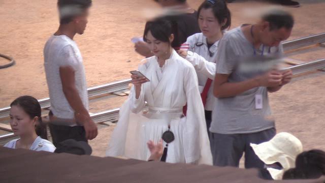 Dương Mịch, Lưu Diệc Phi ăn đứt Trịnh Sảng khi vào vai Nhiếp Tiểu Thiến trong Thiện nữ u hồn ảnh 2