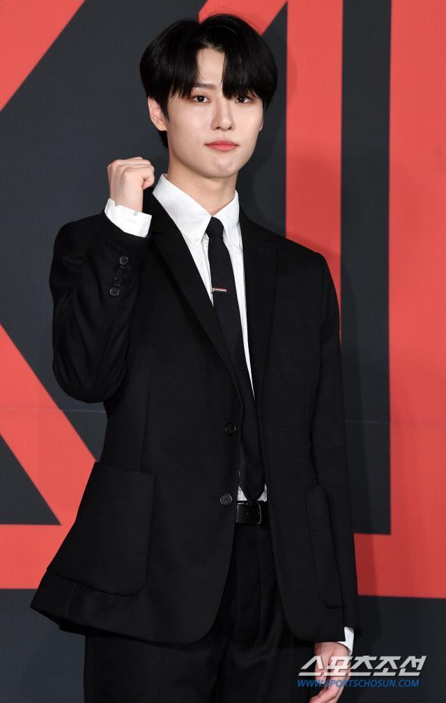 Cho Seung Yeon (X1) bí mật hò hẹn cùng Vernon (SEVENTEEN) ảnh 6