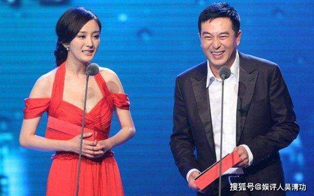 Fan Dương Tử uy hiếp biên kịch phim Con gái nhà họ Kiều, không muốn Dương Mịch trở thành nữ chính ảnh 8