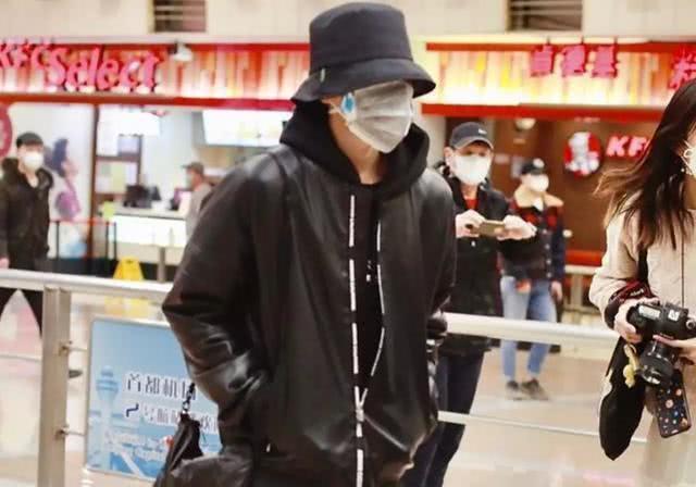 Thái Từ Khôn bị fan đe dọa, dân mạng thi nhau chỉ trích vì dám từ Hàn Quốc trở về giữa dịch bệnh lan truyền ảnh 3