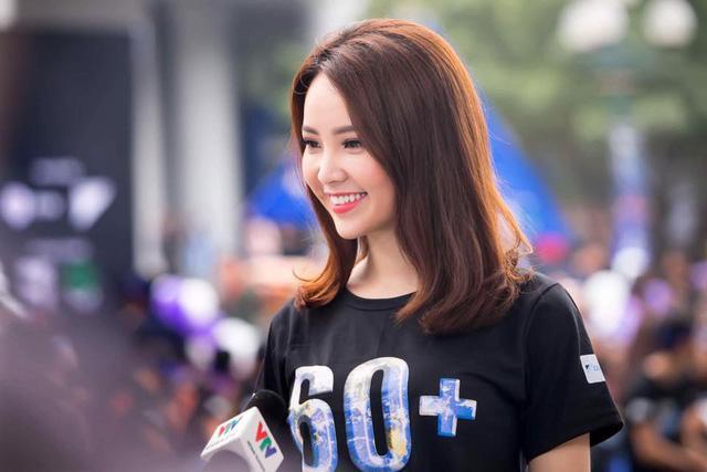Trình độ học vấn của nữ MC, biên tập viên VTV: Người là Hoa hậu, Á hậu, người xuất thân từ trường Sân khấu điện ảnh ảnh 5