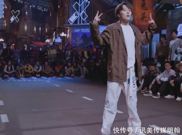 Lưu Vũ Hân được định sẵn sẽ giữ vai trò main dancer trong 'Thanh xuân có bạn 2, Thái Từ Khôn có dạy được cô nàng này hay không? ảnh 5