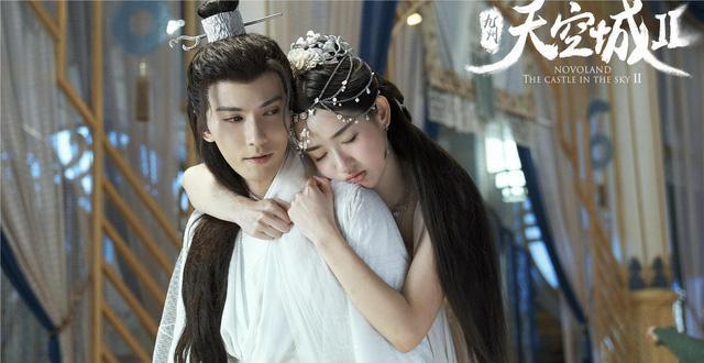 4 phim truyền hình Trung Quốc mới chiếu đang làm mưa làm gió trên màn ảnh nhỏ 2020 ảnh 9