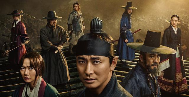 Xem phim Hàn Quốc nào sau khi Itaewon Class đã hết? ảnh 2