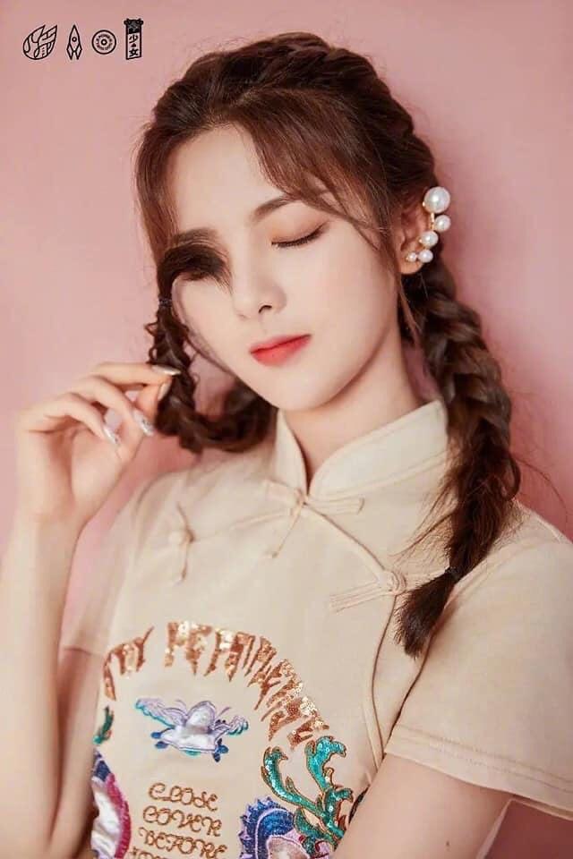 Tống Uy Long sẽ hợp tác cùng Dương Siêu Việt trong Cẩm Tâm Như Ngọc? ảnh 3