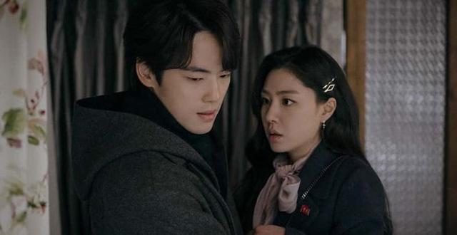 Cặp đôi phụ của Hạ cánh nơi anh Kim Jung Hyun  Seo Ji Hye tái hợp trong bộ phim sắp tới của đài MBC ảnh 7