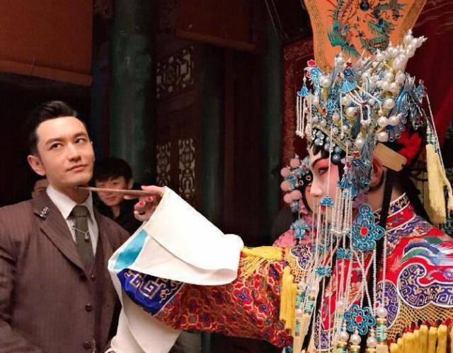Xem Quan Hồng  Phó Mạnh Bách, Huỳnh Hiểu Minh  Doãn Chính mới hiểu tại sao Tiêu Chiến  Vương Nhất Bác lại được yêu thích nhất ảnh 12