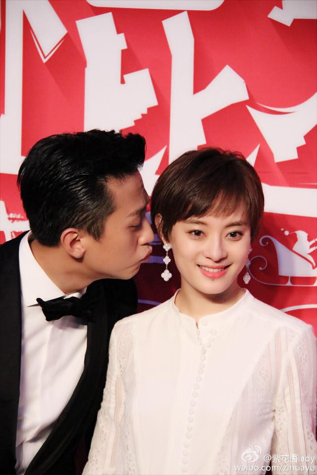 Khi các nghệ sĩ nổi tiếng Hoa Ngữ từng là vũ công: AngelaBaby từng là bạn nhảy Châu Kiệt Luân, không nhận ra Vương Nhất Bác ảnh 6