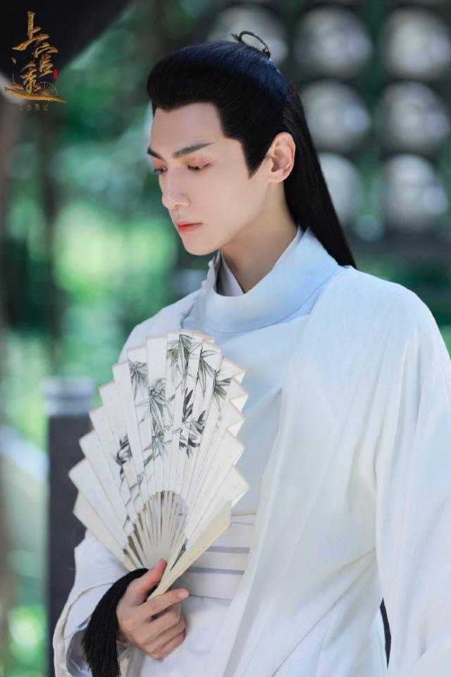 6 bộ phim truyền hình Hoa ngữ chưa phát sóng đã nổi tiếng, phim mới của Dương Tử và Triệu Lệ Dĩnh được mong chờ nhất ảnh 1
