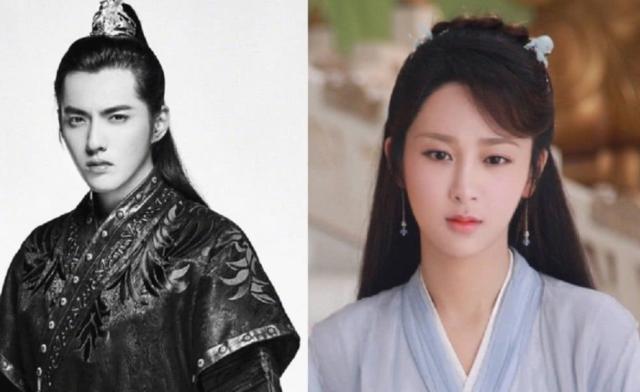 6 bộ phim truyền hình Hoa ngữ chưa phát sóng đã nổi tiếng, phim mới của Dương Tử và Triệu Lệ Dĩnh được mong chờ nhất ảnh 7