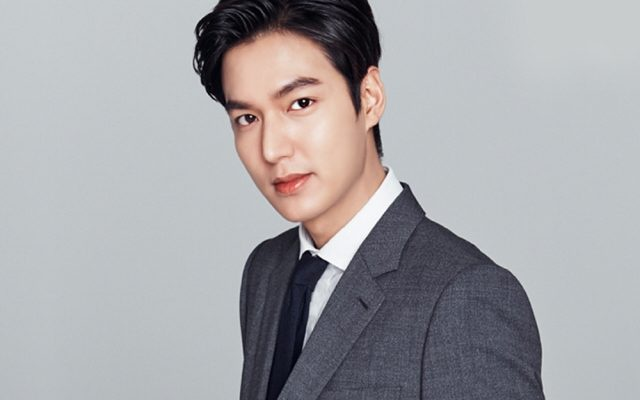 5 things you probably didn't know about Lee Min Ho