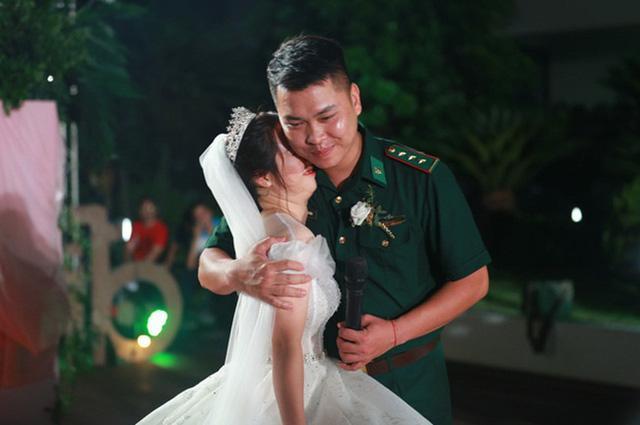 Xúc động với sân khấu Hơn cả yêu của Đức Phúc tại đám cưới đặc biệt trong chương trình Điều ước thứ 7 ảnh 1